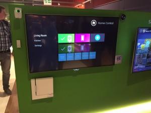 Philips Android met domotica zoals deur bellen automatisch met camera beeld op tv en veel meer mogelijkheden denk b.v. aan thermostaat enz.