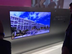 Sony 75inch UHD met HDR