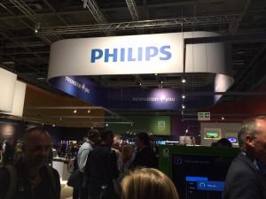 Philips ifa berlijn