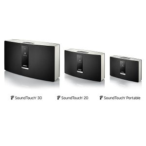 soundtouch serie